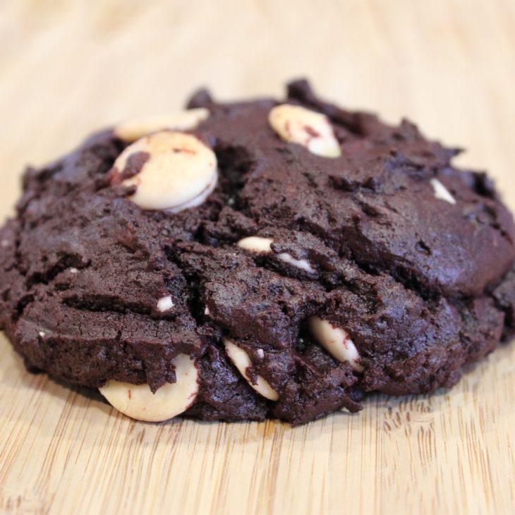 Ol' Sarge Cookie
